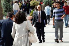 Türkiye Nüfusu 78 Milyon 741 Bin Kişiye Yükseldi