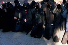 Kilis'te 43 IŞİD Üyesi Yakalandı