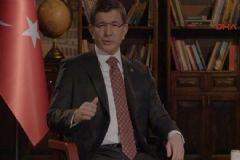 Başbakan Davutoğlu: Terör Bir Yıkmışsa, Biz Bin Yapacağız