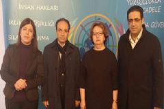 Açlık Grevindeki HDP'li Vekillerden Açıklama