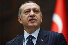 Erdoğan: Kimse İslamla Terörü Yan Yana Zikredemez