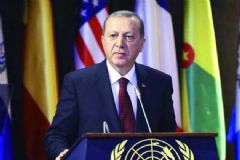 Erdoğan'dan Arınç'a Cevap: Dürüst Bir Hareket Değil