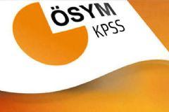 KPSS Atamaları Bugün Başlıyor