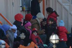 İzmir'de 127 Suriyeli Mülteci Yakalandı