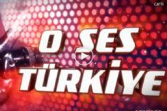 O Ses Türkiye'de Bir Sezonun En İyi Anları