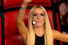 O Ses Türkiye'de Hadise'nin Bir Sezon Boyunca Halleri