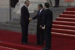 Erdoğan Peru'da 5 Ortak Anlaşma İmzaladı
