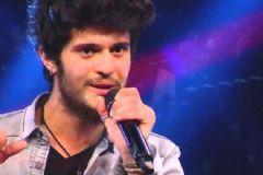 O Ses Türkiye Şampiyonu Emre Sertkaya'nın Instagram Pozları