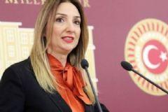 CHP'li Vekil Aylin Nazlıaka Disipline Sevk Edildi