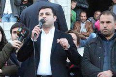 Demirtaş: Öcalan'ın Tek Mesajı Yeter