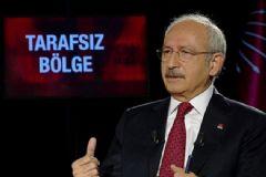 Kılıçdaroğlu'ndan Nazlıaka Açıklaması: Dedikoducuların CHP'de İşi Yoktur