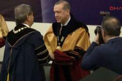 Erdoğan: 'Cenevre'de Dünyayı Oyalamak İçin Mi Toplandınız?'