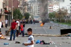 Galatasaray Meydanı'nda İzinsiz Gösteriye Polis Müdahale Etti