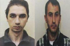 DHKP-C'li 2 Terörist  Daha Türkiye'de Aranıyor