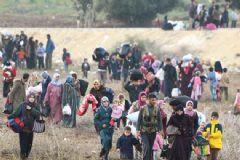 Suriyeli Mülteciler İçin 10 Milyar Dolar Bağış Toplandı