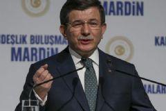 Davutoğlu 'Terörle Mücadele Eylem Planı'nı Açıkladı