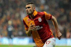 Burak Yılmaz Galatasaray'dan Ayrıldı!