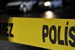 Ankaralı İş Adamı Evinin Önünde Öldürüldü