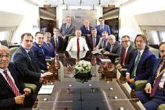 Erdoğan: Senin Ortağın Ben Miyim Kobani'deki Terörist Mi