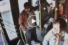 Otobüs Şoförü 7 Dakikada Yolcusunun Hayatını Kurtardı