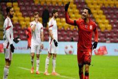 Sinan Gümüş'ün Sakatlığı Galatasaray'ı Zora Soktu