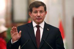 Başbakan Davutoğlu, Medya Patronlar ile Görüştü
