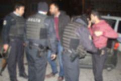 Şanlıurfa'da 380 Polisle Huzur Operasyonu
