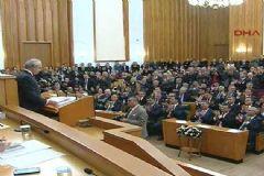 Kılıçdaroğlu Grup Toplantısında Davutoğlu'na Seslendi