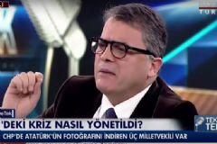 Talat Atilla: CHP'de Atatürk'ün Resmini İndiren 1 Değil 3 Vekil Var