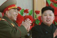 Kuzey Kore Genelkurmay Başkanı General Ri Yong-gil İdam Edildi