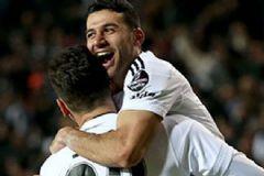 Beşiktaş Çeyrek Final Maçında Torku Konyaspor'a Mağlup Oldu