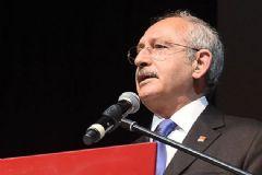 Kılıçdaroğlu'ndan 'PYD' Açıklaması