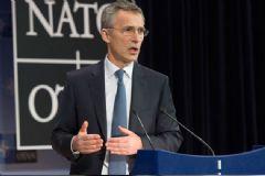 Ege Denizi'nde Devriye Görevini NATO Üstlenecek