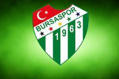 Bursaspor'dan PFDK'ya Tepki!