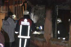 Zeytinburnu'nda Yangın: 2 Suriyeli Öldü