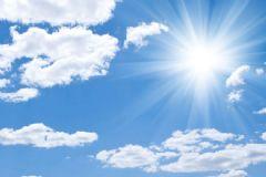 Hava Sıcaklığı 10 Derece Birden Artacak