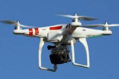 Erzurum'da Drone Uçurmak Yasaklandı