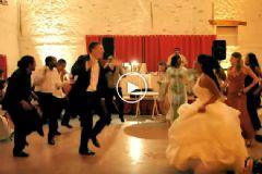 Gelin Ve Damadın Düğün Dansı İzlenme Rekorları Kırdı
