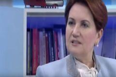 Meral Akşener: 'Ben Başbakan Olurum'