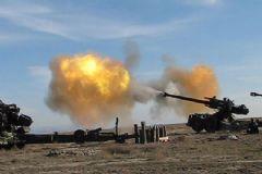 TSK, PYD Mevzilerini Bombalıyor!