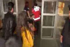 Tel Rıfat ve Minnig Havaalanında Yaralananlar Türkiye'ye Getirildi