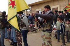 Yakalanan PYD'li Konuştu: 'YPG, PKK'nın Suriye Koludur'