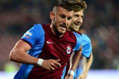 Trabzonspor'un Yüzü Güldü