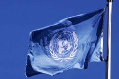 BM Genel Sekreteri Moon:Saldırılarda 50'ye Yakın Sivil Öldü