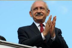 Kılıçdaroğlu: Cerattepe'de Altın İçin Orman Katledilecek