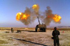 TSK Bombardımanı Sonrası Öldürülen PYD'li Militan Sayısı Açıklandı