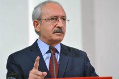 Kılıçdaroğlu: Cerattepe'yi Talan Ettirmeyeceğiz