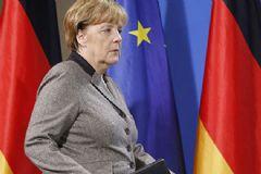 Merkel'den Sığınmacı Sorunu Açıklaması