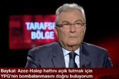 Baykal'dan Tv Programındaki Sözlerine İlişkin Açıklama