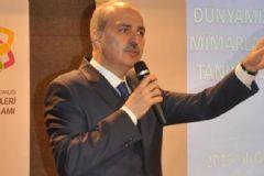 Kurtulmuş: Bu Anayasa Türkiye'yi Taşımıyor